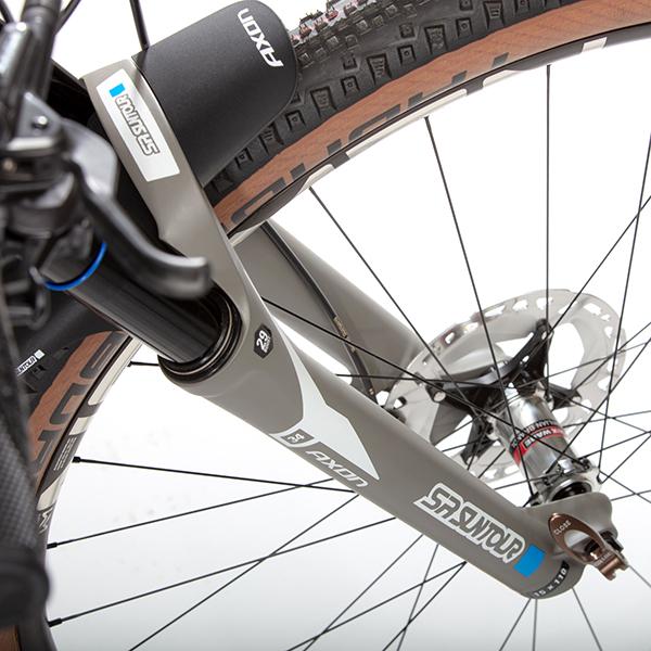Team Bike Details